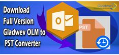 Don't worry about your OLM to PST conversion process anymore. You are going to find a professional OLM to PST conversion tool today. It is called the Gladwev OLM to PST converter Ultimate. This certified OLM to PST converter for mac is easy to use and can be used without any risk to the database. The tool comes with an express mode to scan your database automatically. A free trial awaits you. Conversion Tool, Preserve, Languages, Mac, Free, Chow Chow, Idioms, Butter, Poppy