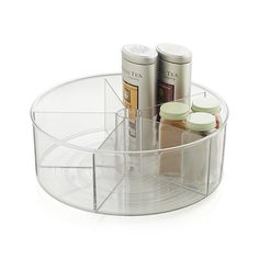 Shop for kitchen organizers at Crate and Barrel. Browse dish racks, drawer organizers, spice racks, hooks, mops, brushes, stools and more. Order online.