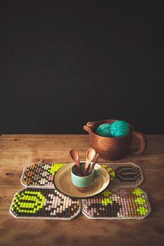Blog | Karen Barbé | Textileria: Craft your happiness