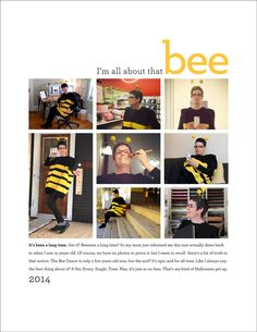 """This is just perfection!  """"All about the Bee"""" from cathyzielske.com"""