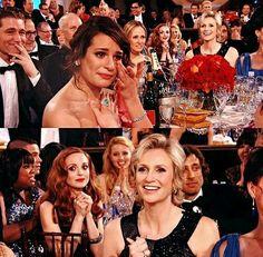 Everyone reaction to Chris winning aww