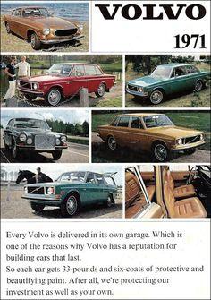 Volvo 1971
