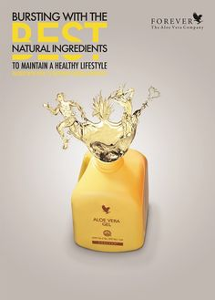 Experience all the benefits of our Aloe Vera Gel! www.silheimann.wordpress.com www.ForeverLIvingAllure.MyFLPbiz.com