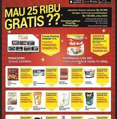Hypermart Promo Powatag 1-13 Januari 2015   Tempatnya Promosi dan Diskon