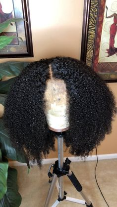 Women Hairstyles Wedding Cute curly hairstyles wigs for black women lace front wigs human hair wigs african american wigs.Women Hairstyles Wedding Cute curly hairstyles wigs for black women lace front wigs human hair wigs african american wigs Short Curly Haircuts, Curly Hair Cuts, Curly Hair Styles, Natural Hair Styles, Curly Short, Pixie Haircuts, Curly Bob, Black Wig, Long Black