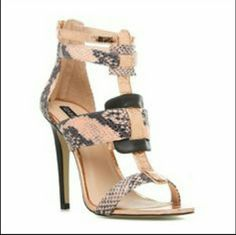 Purchased: Monea on Shoedazzle.com