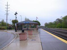 Lisle station
