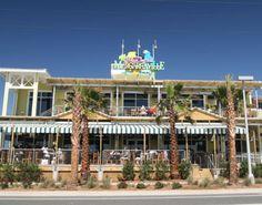 Jimmy Buffet's Margaritaville inPanama City Beach, Florida