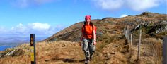 Hiking Ireland - Photos Beara - Images Beara