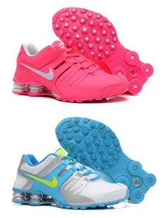 9a18b4091a45 Cheap Nike Shox Current Women Running shoes Free Shipping