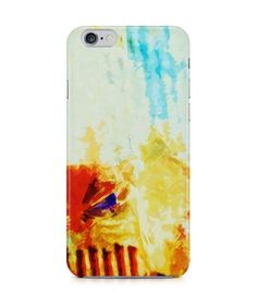 Fantastic Colorful Abstract Picture 3D Iphone Case for Iphone 3G/4/4g/4s/5/5s/6/6s/6s Plus - ARTXTR0105 - FavCases
