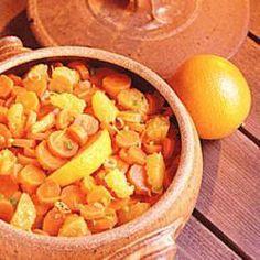 California Orange Carrots Allrecipes.com