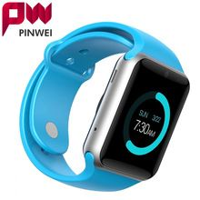 PINWEI PWM07 Bluetooth Smart Watch Smartwatch Sport Watch WristWatch For Android Phone With Camera FM Support SIM Card PK GT08(China (Mainland))