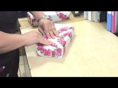 Aprenda A Técnica Japonesa De Embrulhar Presentes | Compartilhavel – Compartilhamos Coisas Incríveis