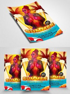 Fun Poster Templates Meet Me In Ibiza Poster  Ibiza Psd Templates And Template