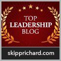 Top Leadership Blogs