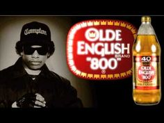 Eazy-E - Sippin On A 40 Remix Ft. B.G. Knocc Out, Dresta, 2Pac (mixed by Killa Cali)