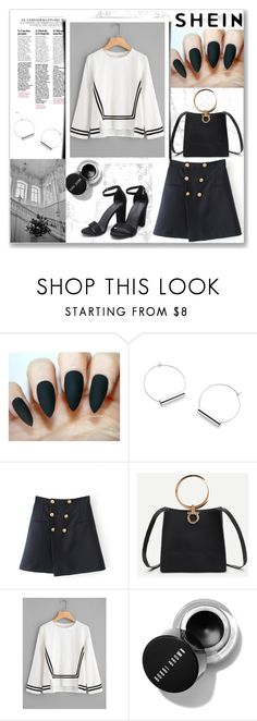"""""""Black&White"""" by musicajla ❤ liked on Polyvore"""