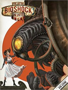 Art of Bioshock Infinite