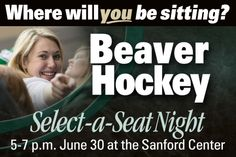 Bemidji State University, Women's Hockey, June 30, Athletics, The Selection, Join, How To Plan, Night, News