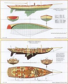 www.classic-yacht-design.com 5bigyachts 1prettycreole pc.html