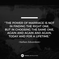 Marriage is not about having deep, in-love feelings or butterflies all the I Choose You Quotes, Long Love Quotes, Bible Verses Quotes, Faith Quotes, Life Quotes, Qoutes, Wedding Day Quotes, Happy Wedding Day, Marriage Couple