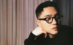 D O Exo, Exo Do, Baekhyun Chanyeol, Do Kyung Soo, Penguin, Kai, Sassy, Sunshine, Book