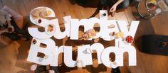 ¡Todos los domingos #LEGGS se viste de #Brunch! Ven a L'Eggs y disfruta de un domingo diferente.  #Barcelona #PacoPerez #ConUnPar