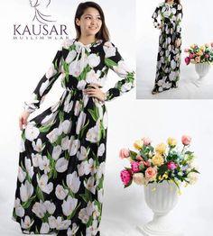 Floral Dress at www.modestgarments.com / Floral 🌹🛍 #modestgarments #hijabstyle #hijabfashion #modest #muslimawear #islamicclothing #sakura… Islamic Clothing, Bridesmaid Dresses, Wedding Dresses, Hijab Fashion, Muslim, Dresses With Sleeves, Long Sleeve, Floral, Instagram
