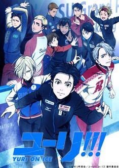 Yuri On Ice | Anime Haven