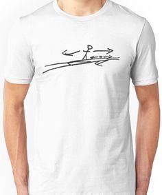 Stranger Things (theory) Unisex T-Shirt