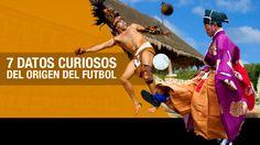 7 datos curiosos de los orígenes del futbol