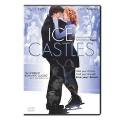 """21 Movies That Helped Make Figure Skating Popular: """"Ice Castles"""" 2010"""