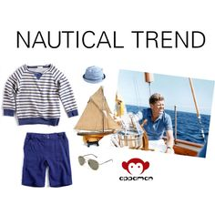 Nautical is the darling of the fashion world for spring. At Appaman, we've got nautical-styled apparel for boys and girls to bring back some summer into life whether you're on the streets or heading to the beach. See more looks at appaman.com #AppaMom