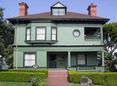 LA: California Heritage Museum