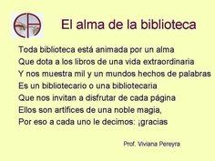 Soy Bibliotecario: ¡Feliz Día Bibliotecarios!