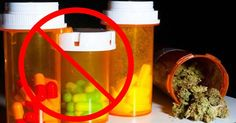 What action will big pharma take now to prevent the devastating losses they face from legal weed?