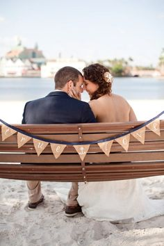 Nautical Styled Photo Shoot At Disney's Boardwalk Inn By Kt Crabb Photography