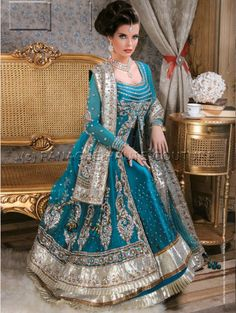 indian haute couture | EID COLLECTION 2013 « Panache Haute Couture