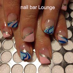 Photo by nailbarlounge #nail #nails #nailsart