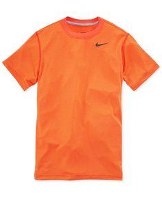 Nike Boys' Dri-fit Defense Top