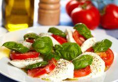 Ezek a mediterrán diéta legfontosabb elemei: 7 hatásos karcsúsító étel   femina.hu