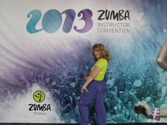 Zumba Convention 2013