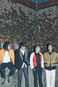 "HyukOh - Amazing! Soulful indie style. I'm obsessed with their song ""Hooka"". It's so smooth and cool!"