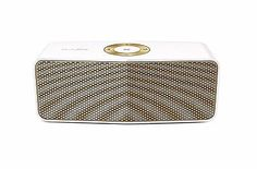 LG NP5550 Portable Bluetooth Speaker - White and RosegoldLive Authentic With Bluetooth Speaker - Enjoy enthralling sound surround of LG musi...213659713