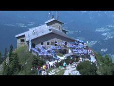 Das Kehlsteinhaus https://youtu.be/8oWoXDudBKw #deutschland #urlaub #ttot #germany #travel