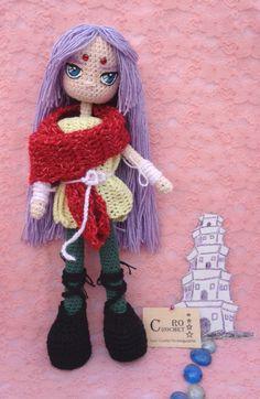 Personaje amigurumi, sin la armadura Crochet Hats, Armour, Amigurumi Patterns, Character, Knights, Caricatures, Knitting Hats