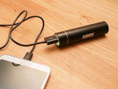Smartphone recharge battery