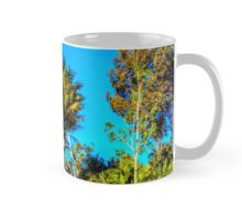 The Poppethead Lookout - Bendigo, Victoria Mug- by Cris Figueired♥