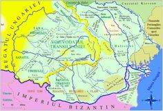 ce-au-gasit-ungurii-in-transilvania-cand-au-ajuns-aici-250838 History Facts, Romania, Medieval, Told You So, The Incredibles, Maps, Club, Rock, Watch